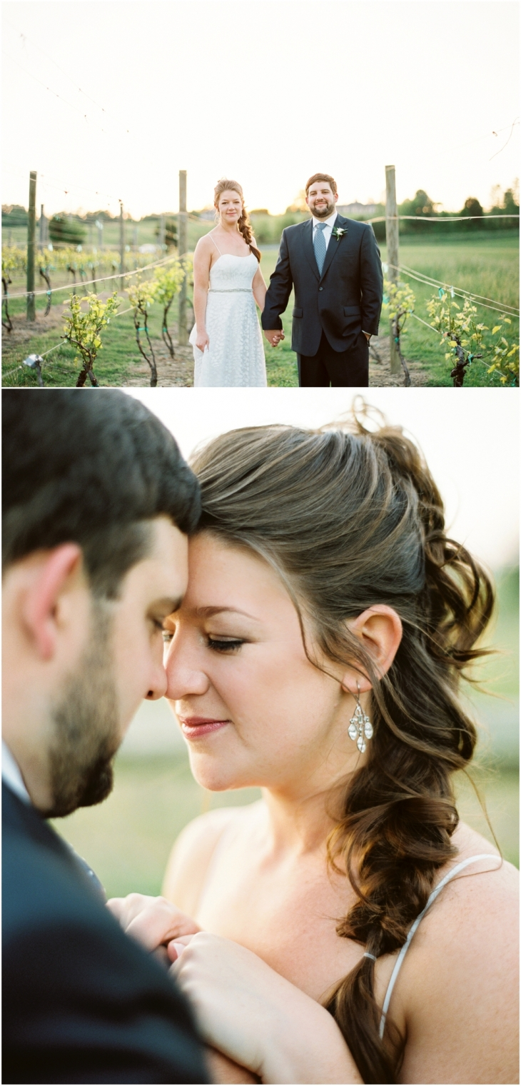 Maryville wedding photos