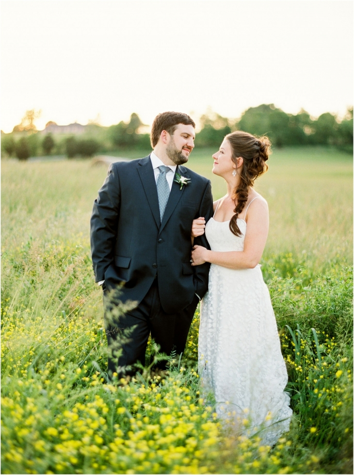 Maryville wedding pictures