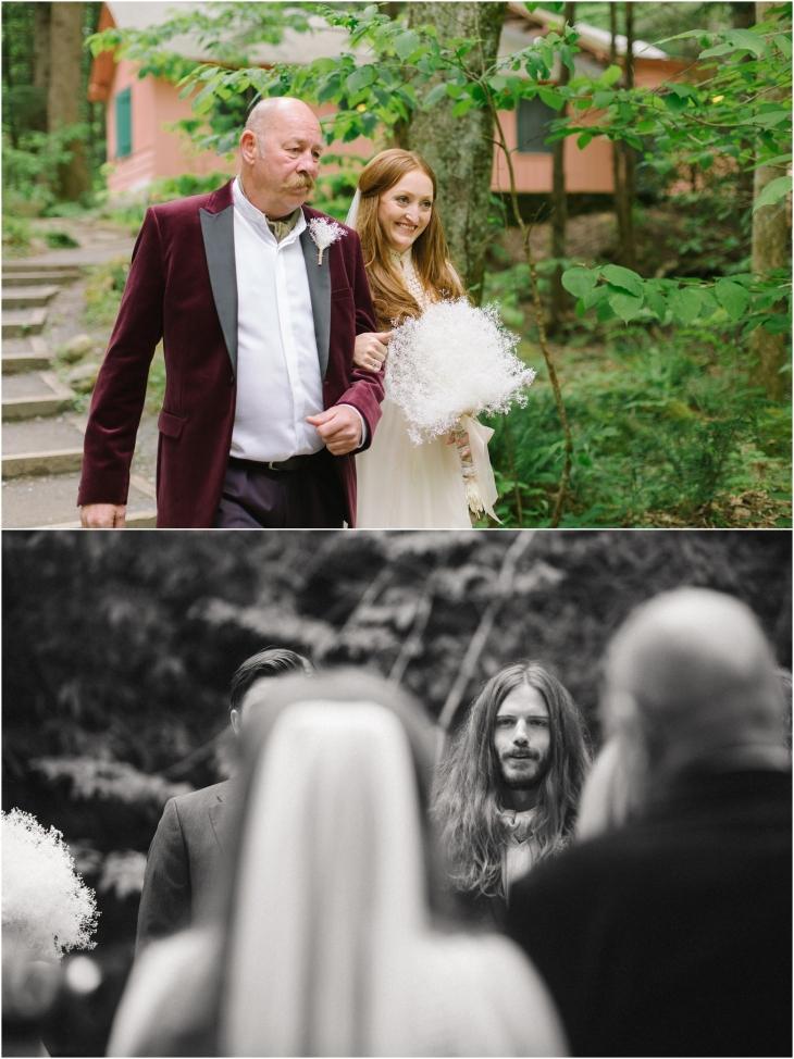 Smoky Mountain weddings