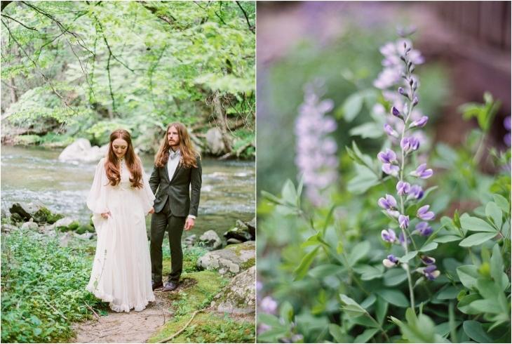 wedding photographer spence cabin