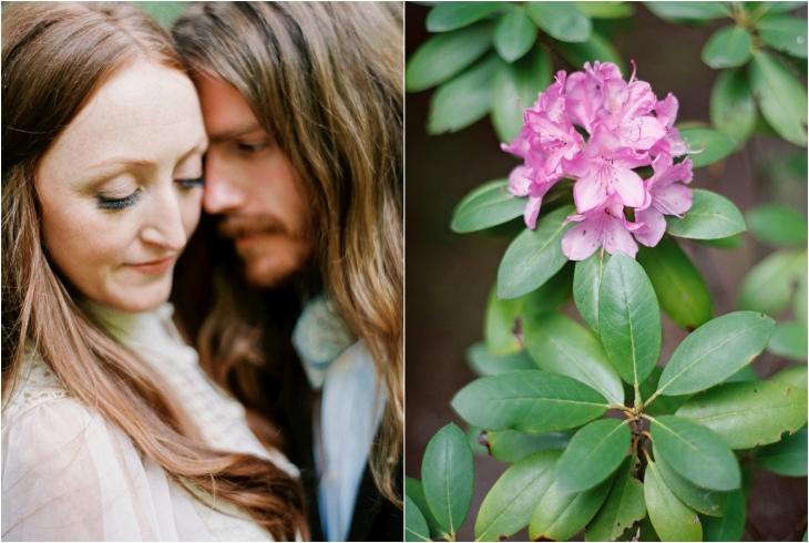 wedding photographers spence cabin