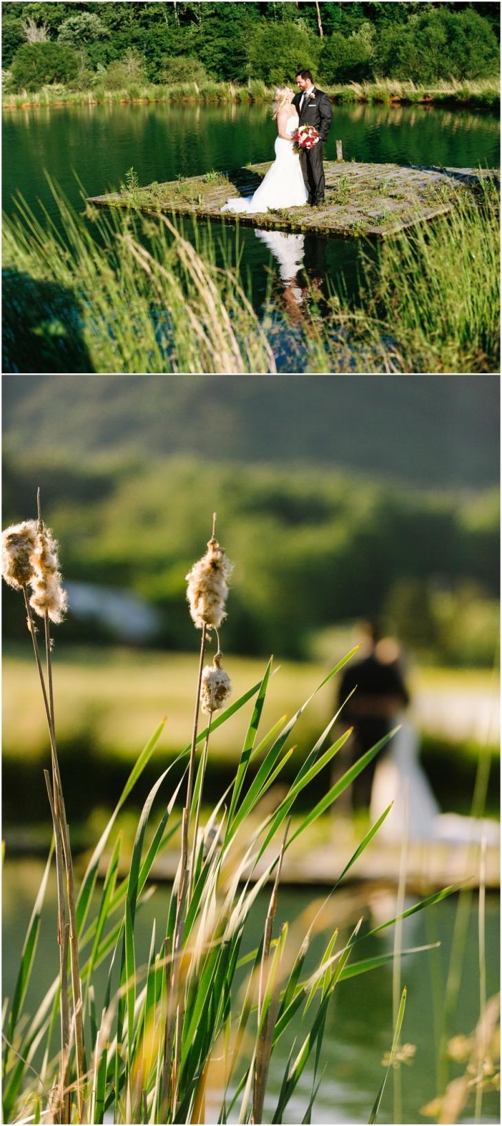 Pure Water Farm Wedding photographer