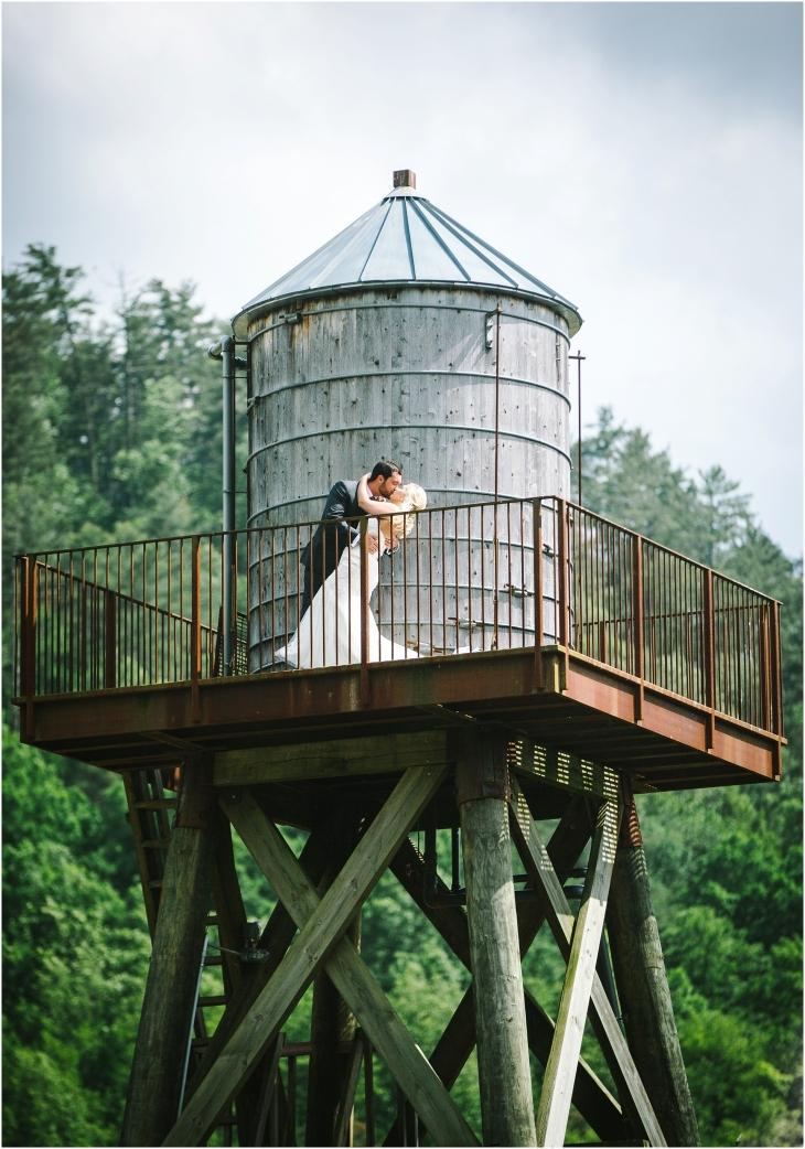 Pure Water Farm Weddings