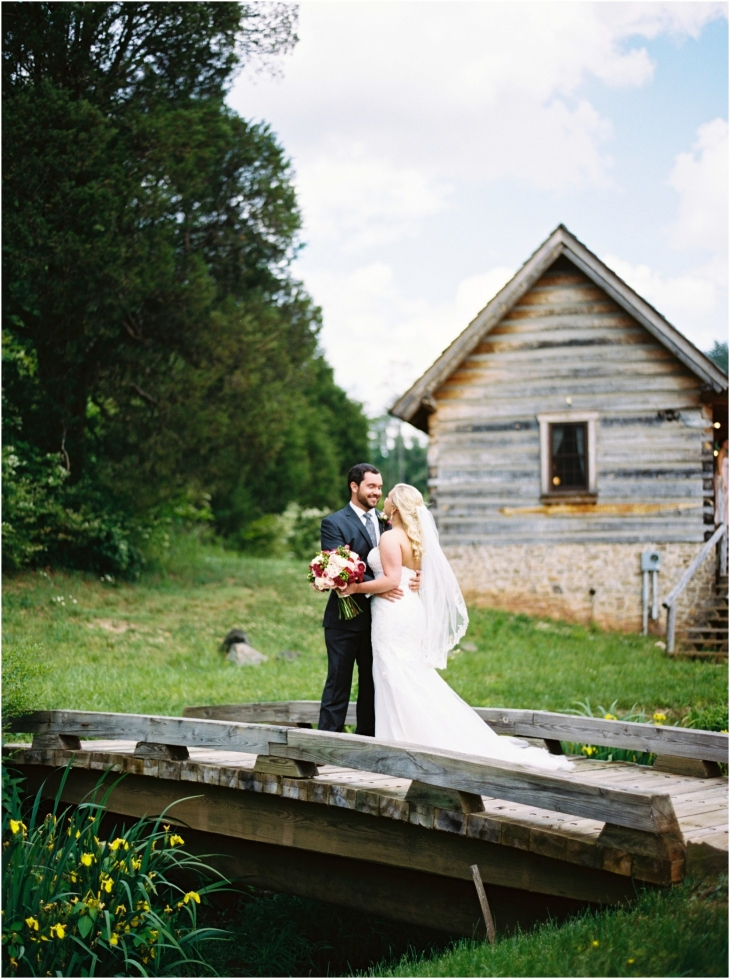 townsend weddings