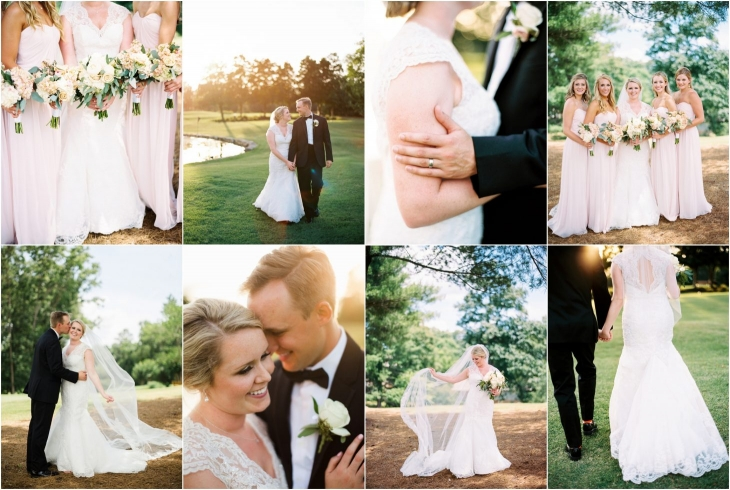 Fox Den Country Club Wedding