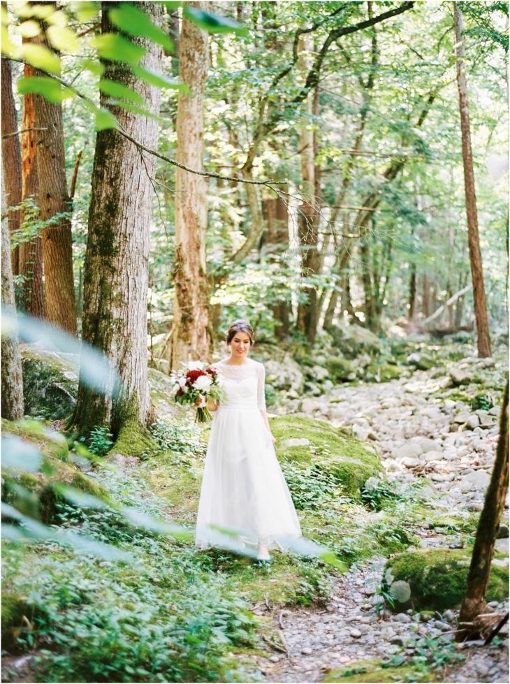 spence cabin wedding photographer