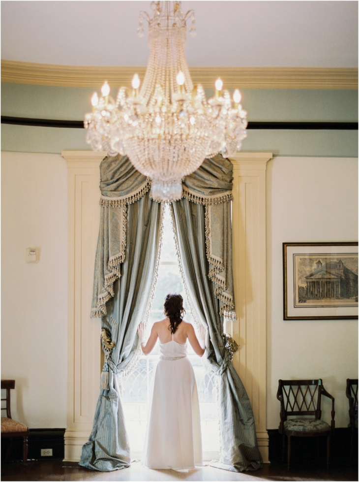 taylor grady house bridal photos