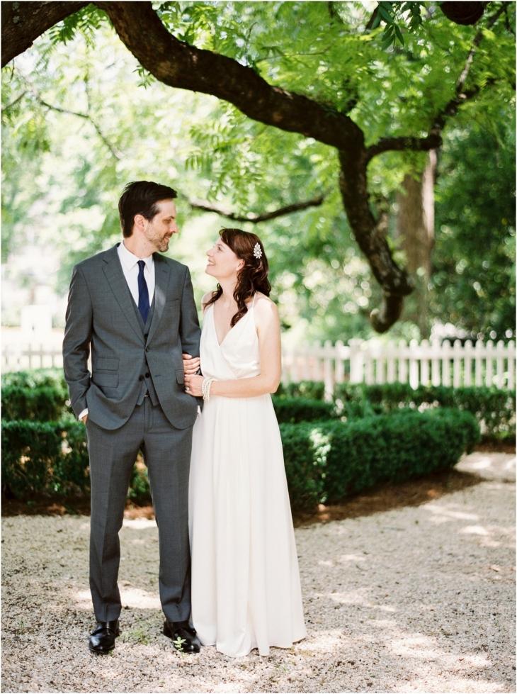 taylor grady house wedding pics