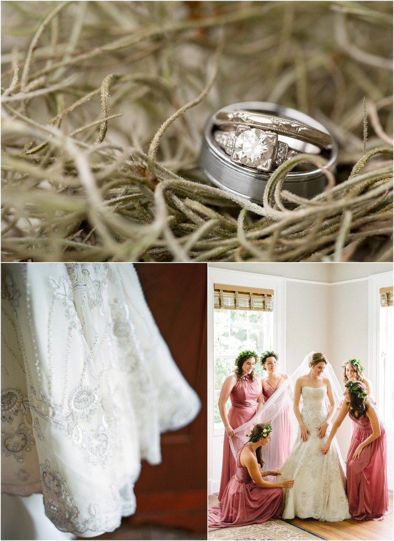 McLeod plantation bridal
