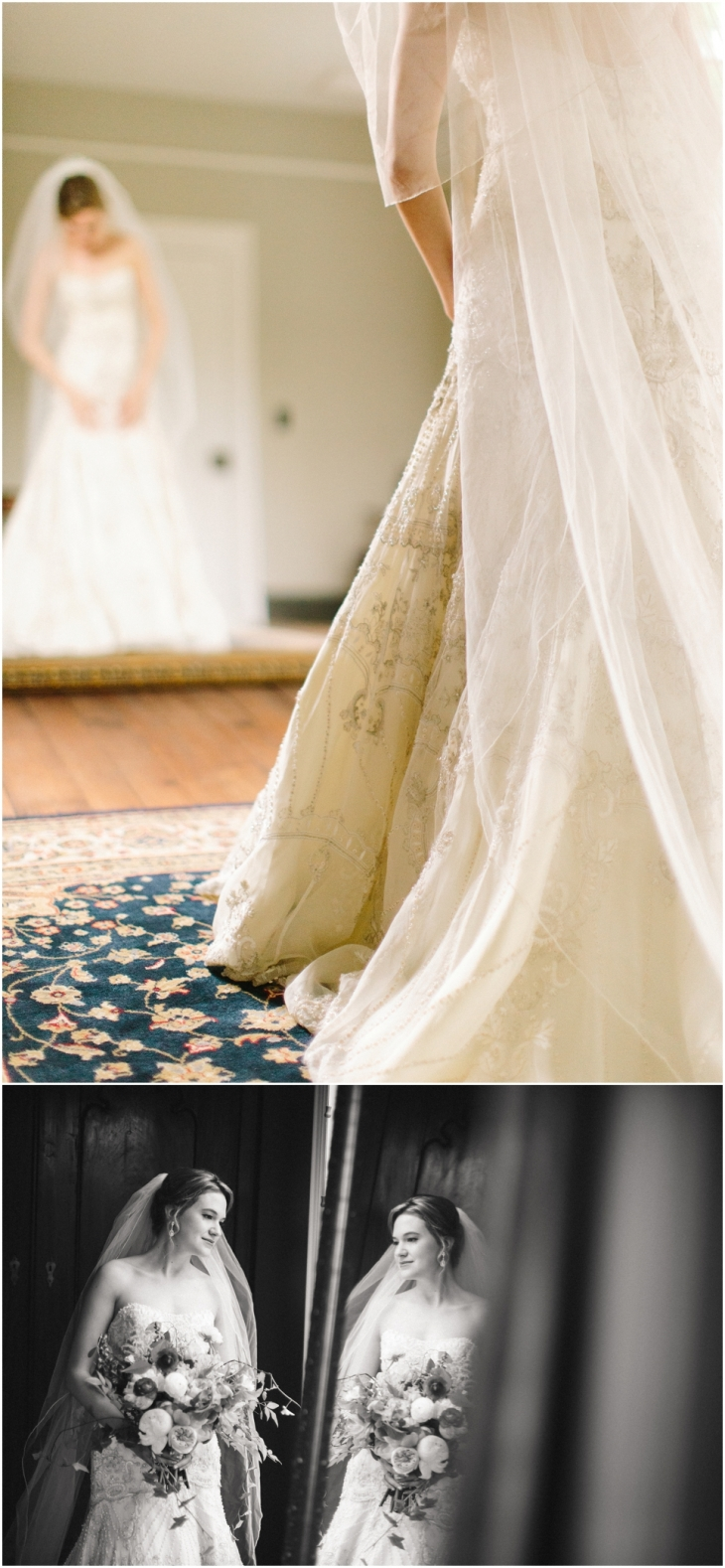 McLeod plantation brides