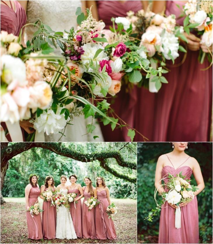 McLeod plantation wedding photographers