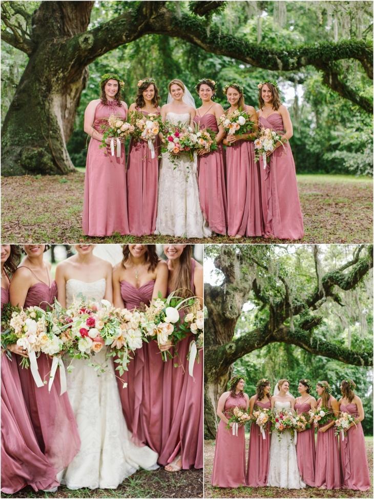 McLeod plantation wedding photography