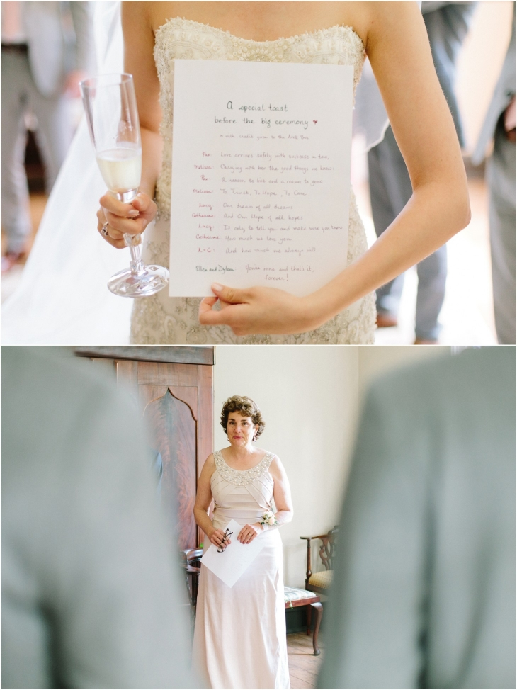wedding toast poem