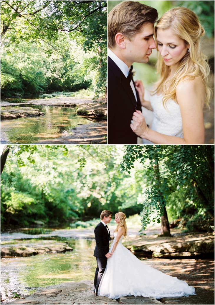 belle meade plantation wedding pics