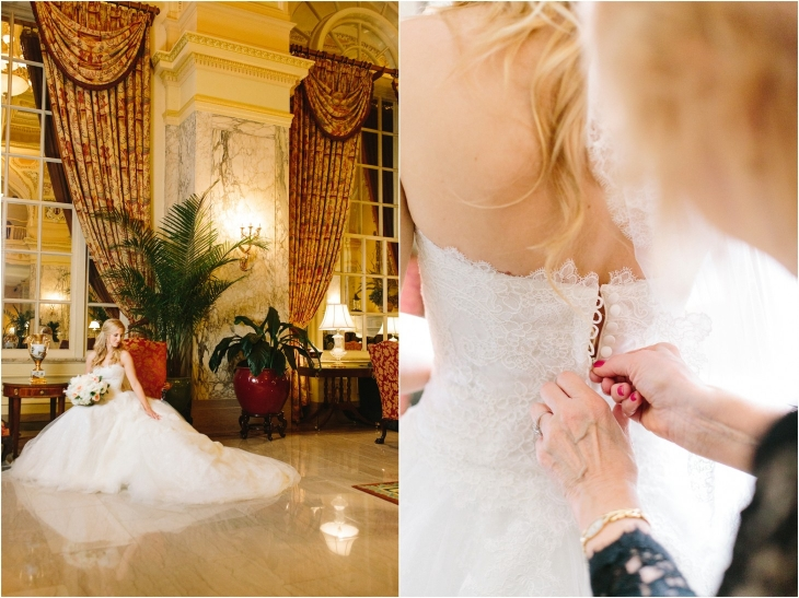 hermitage hotel wedding pic