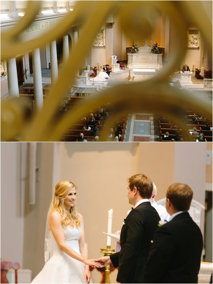 nashville catholic wedding
