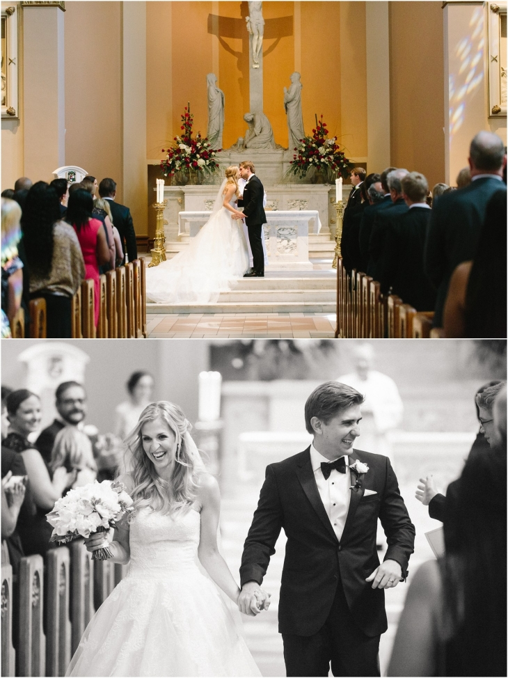 nashville church wedding