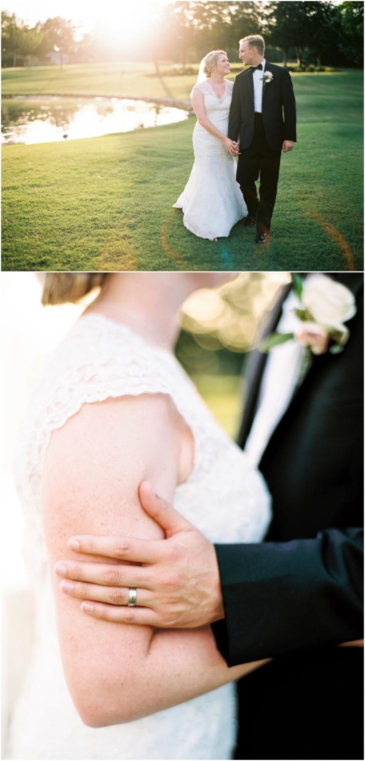 Fox den wedding pictures
