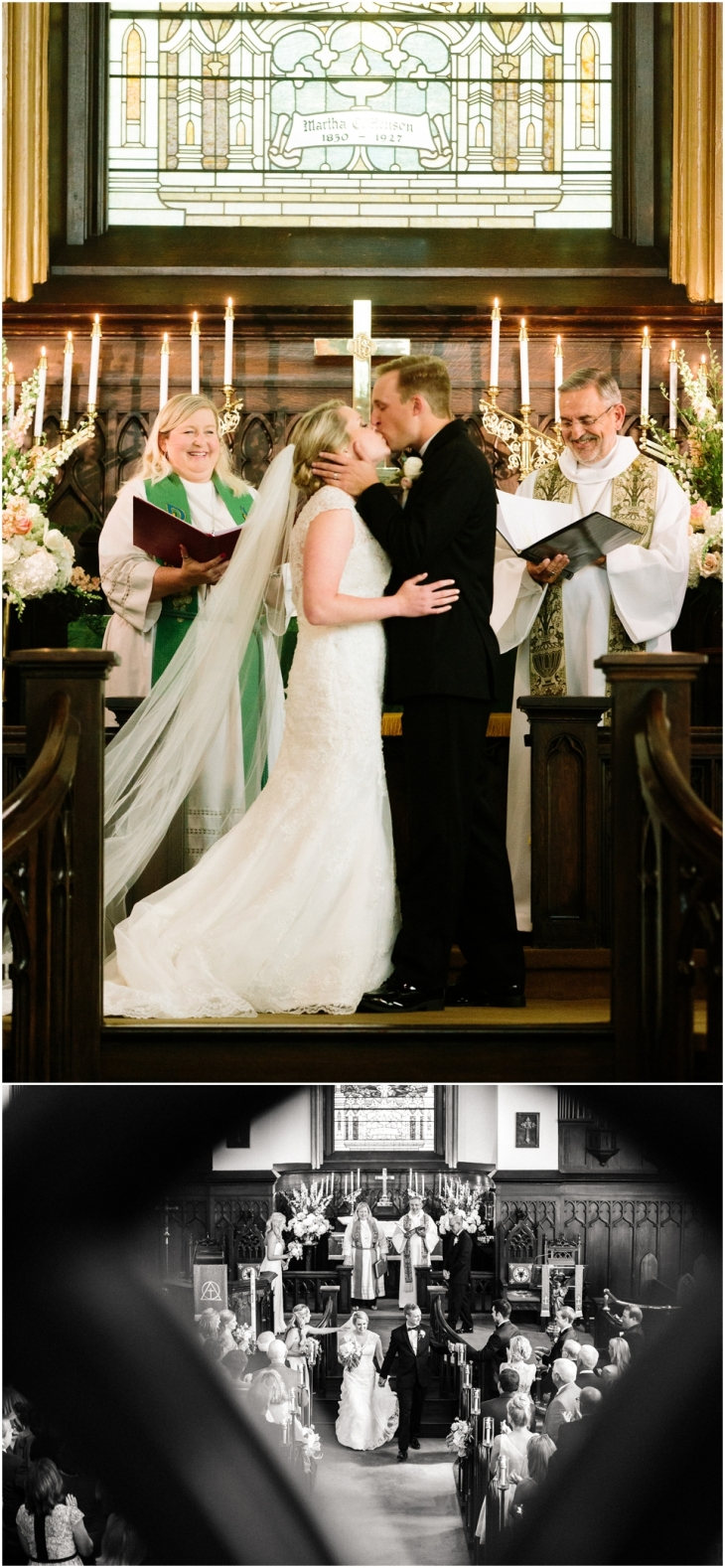 knoxville church weddings