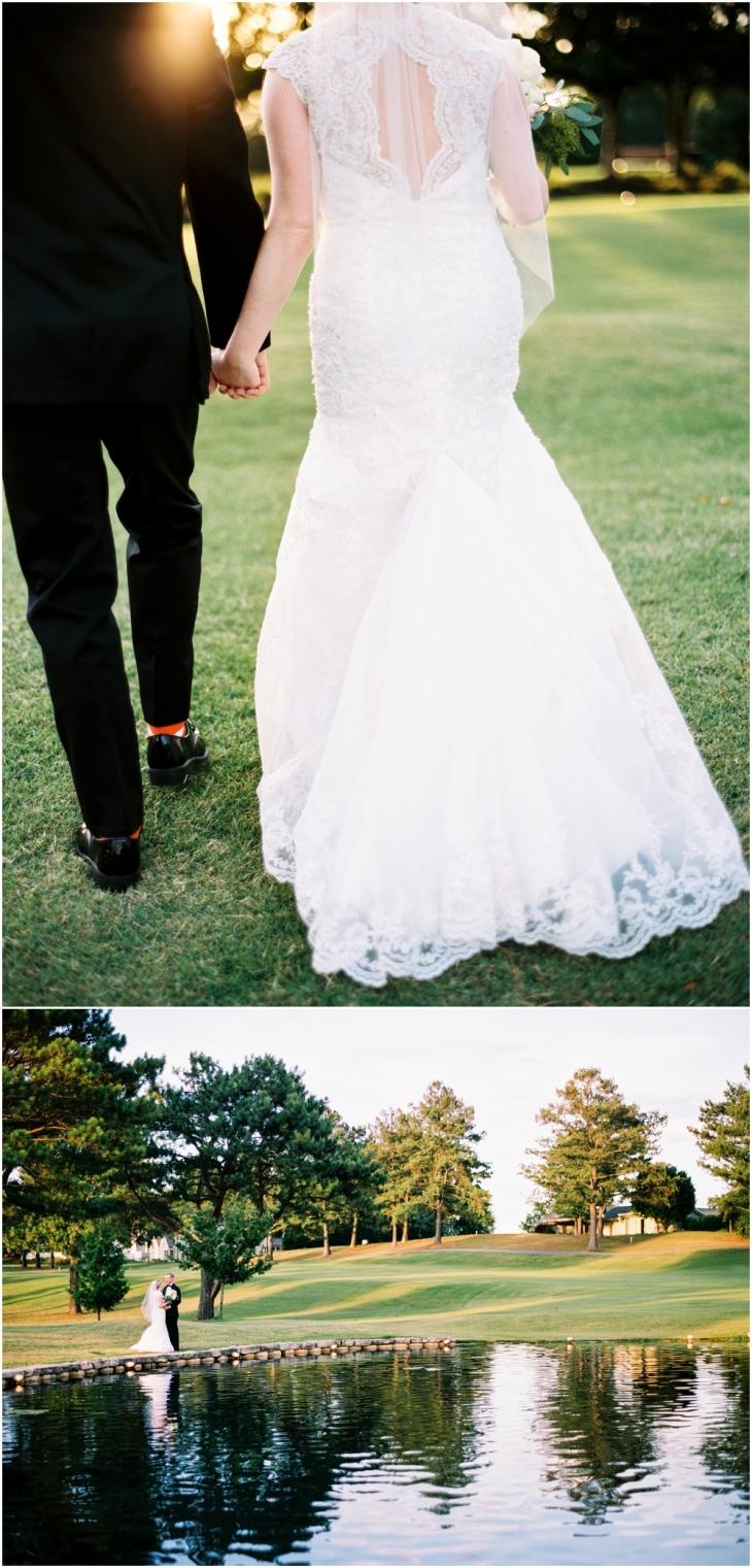 knoxville wedding fox den