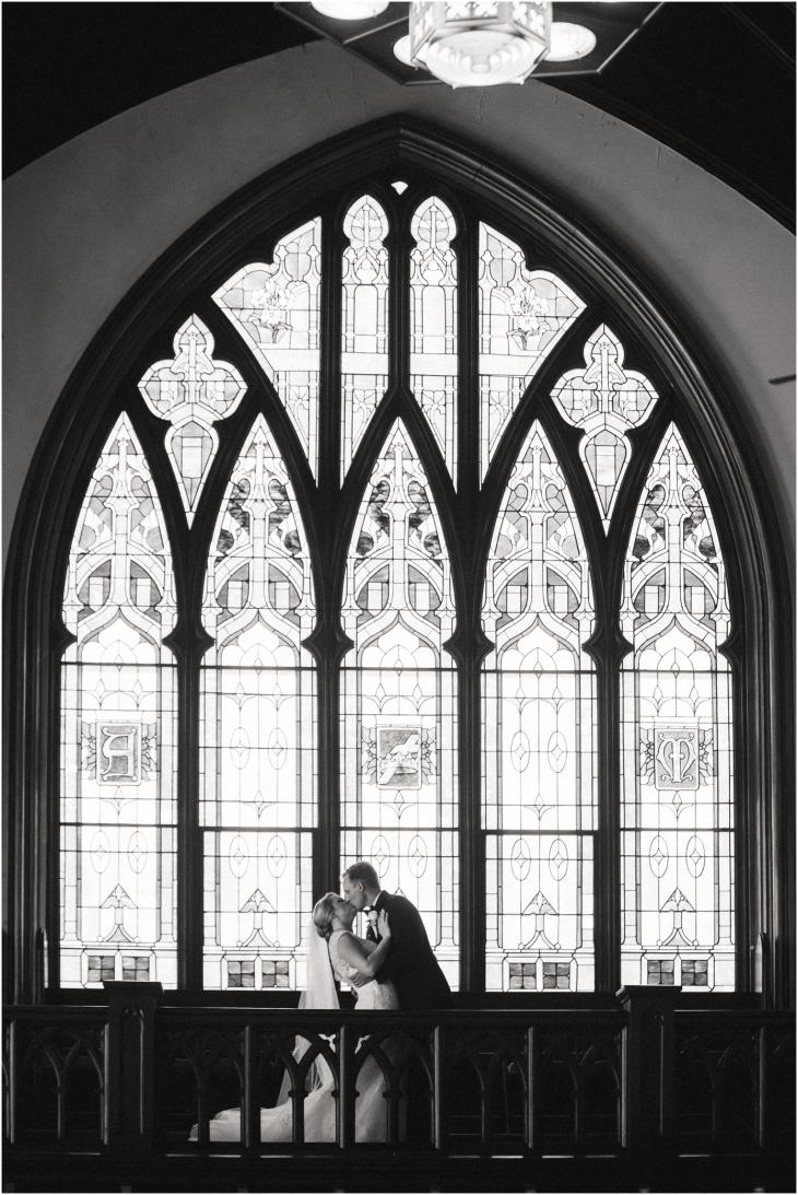 st john lutheran knoxville wedding