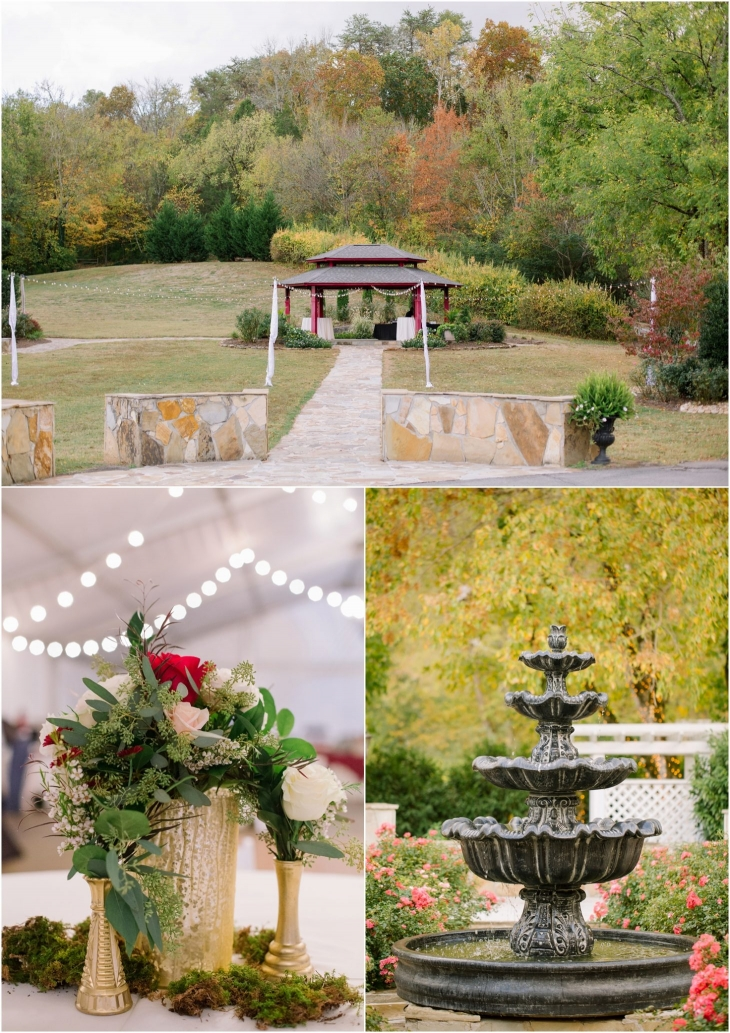 daras garden wedding pictures