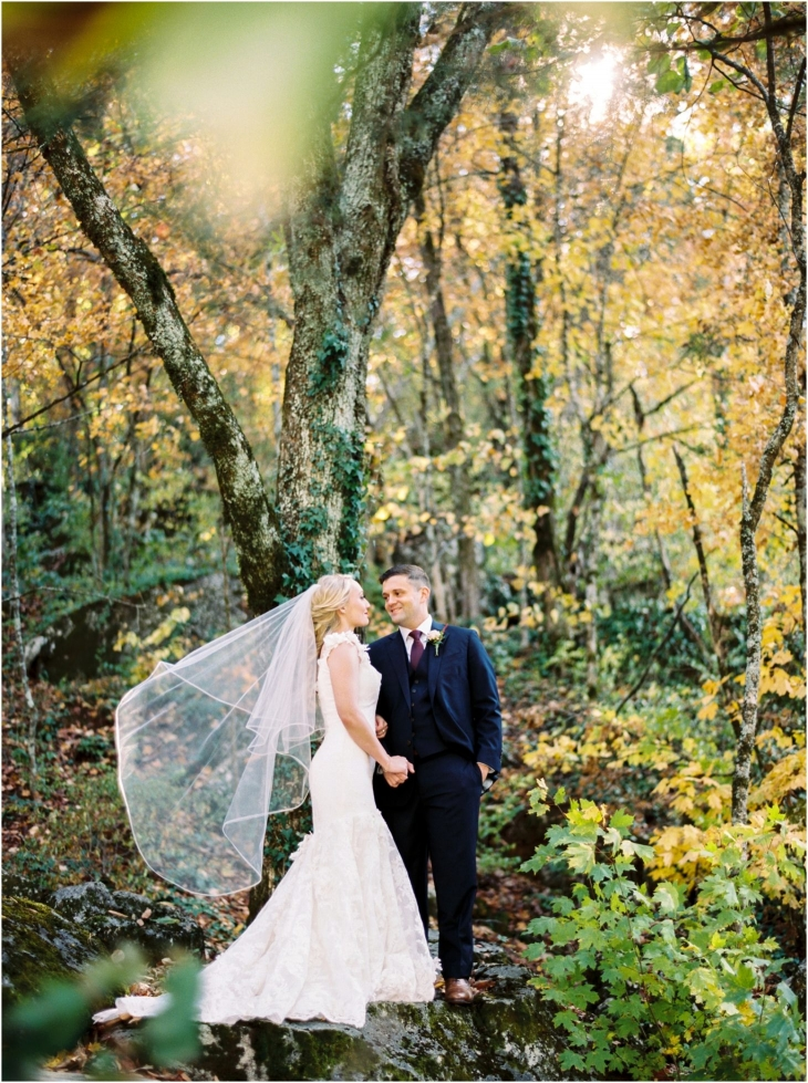 knoxville film wedding photographers
