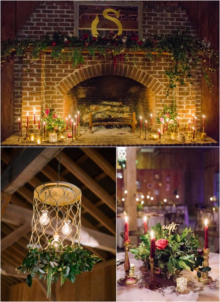 Boone Hall Wedding Photos