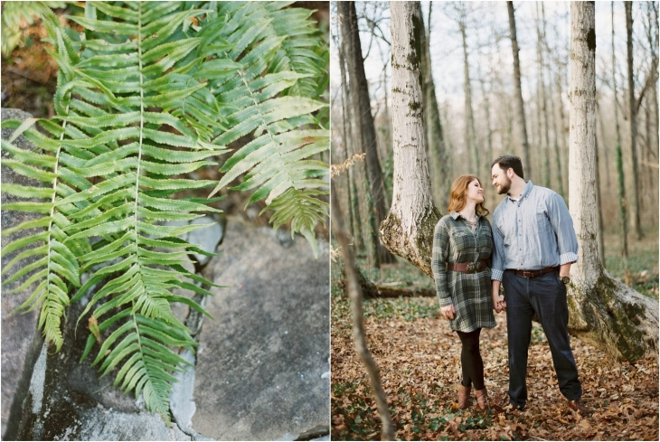 knoxville engagement pictures