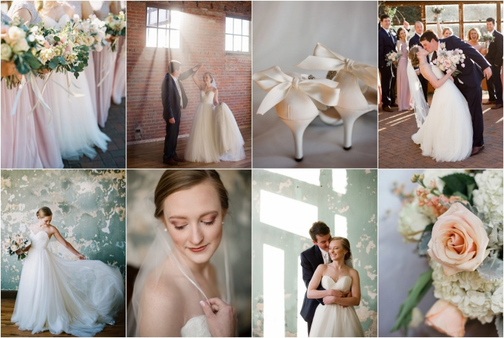knoxville wedding venue - The Standard