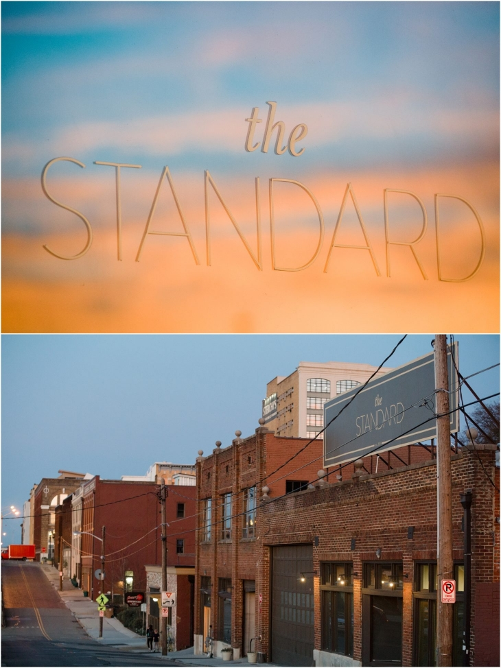 the standard knoxville