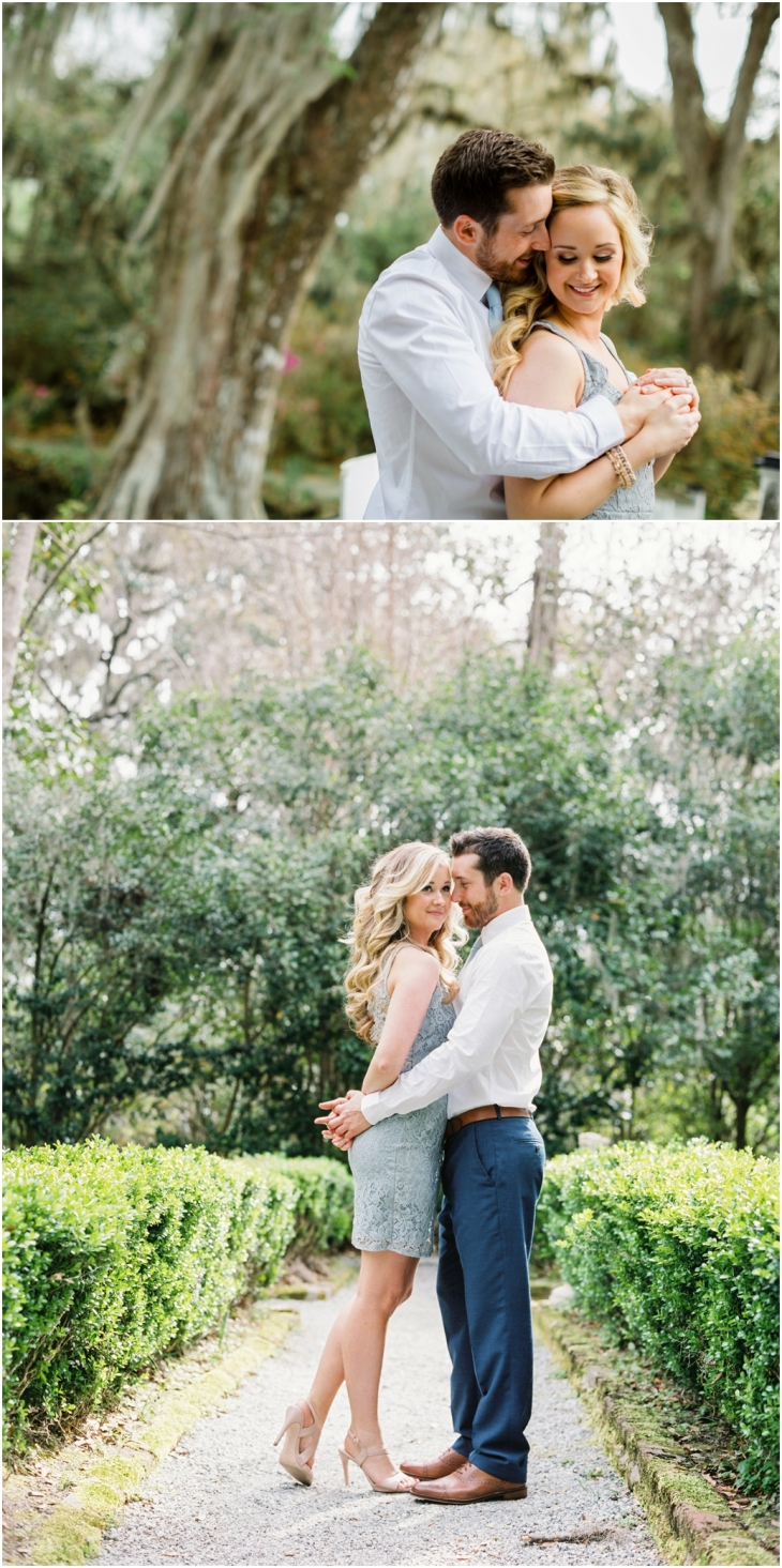 magnolia plantation wedding photographers