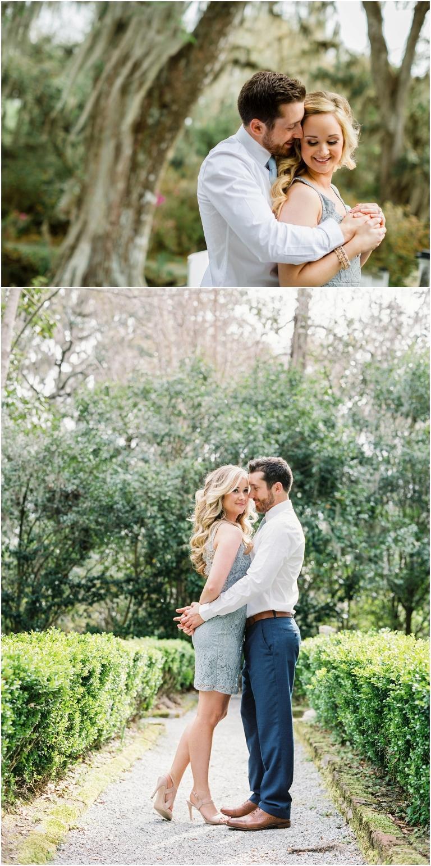 magnolia plantation wedding photographers