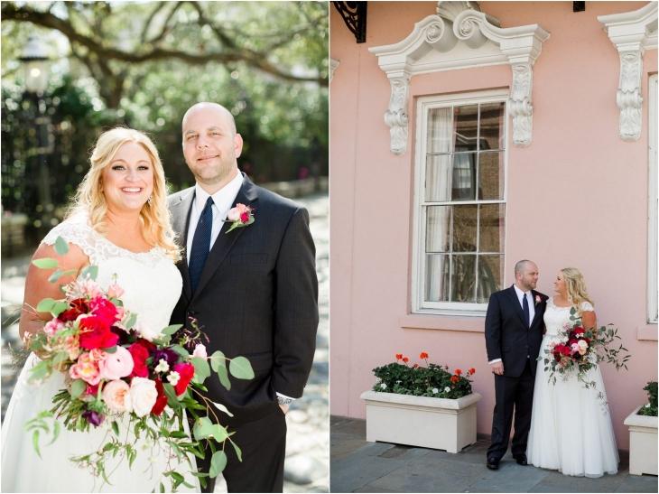 charleston wedding photo