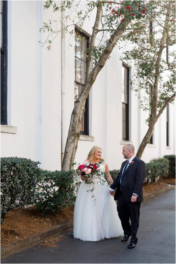 charleston wedding picture