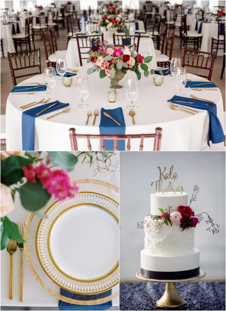 mod events charleston weddings