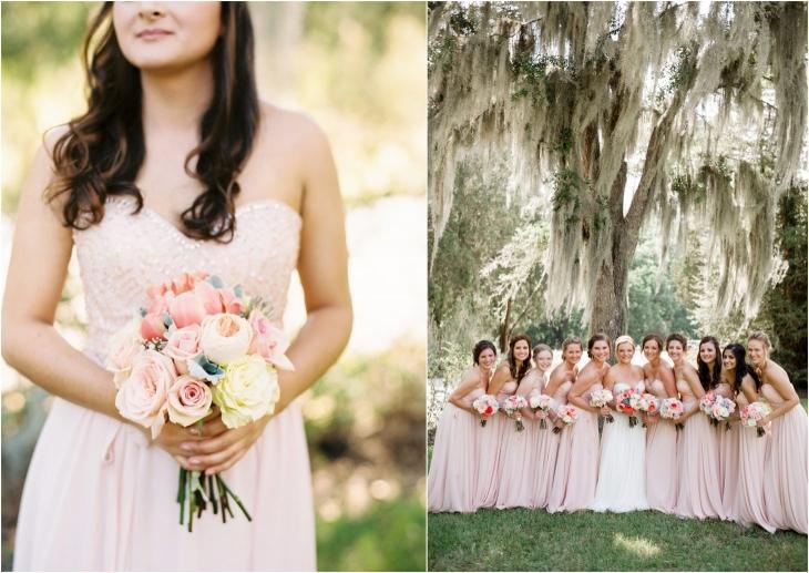 magnolia plantation bridesmaids