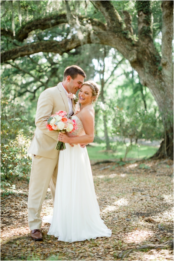 magnolia plantation destination weddings