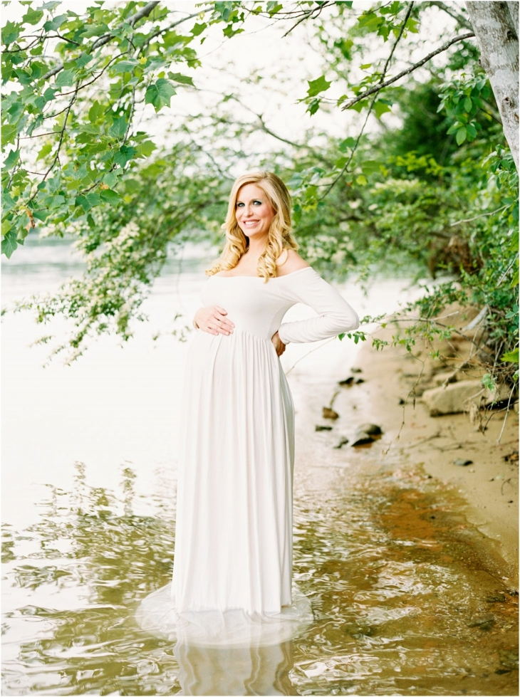 knoxville maternity pictures