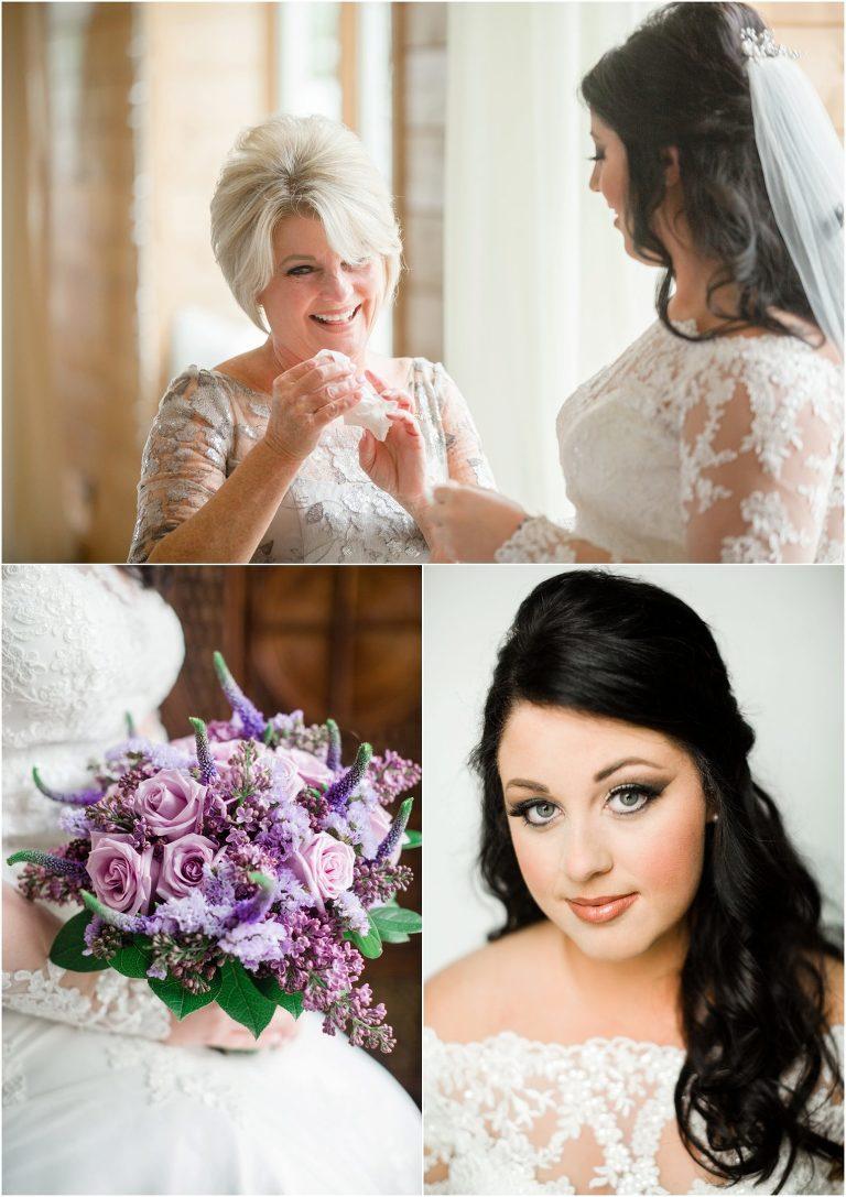 knoxville bridal photos