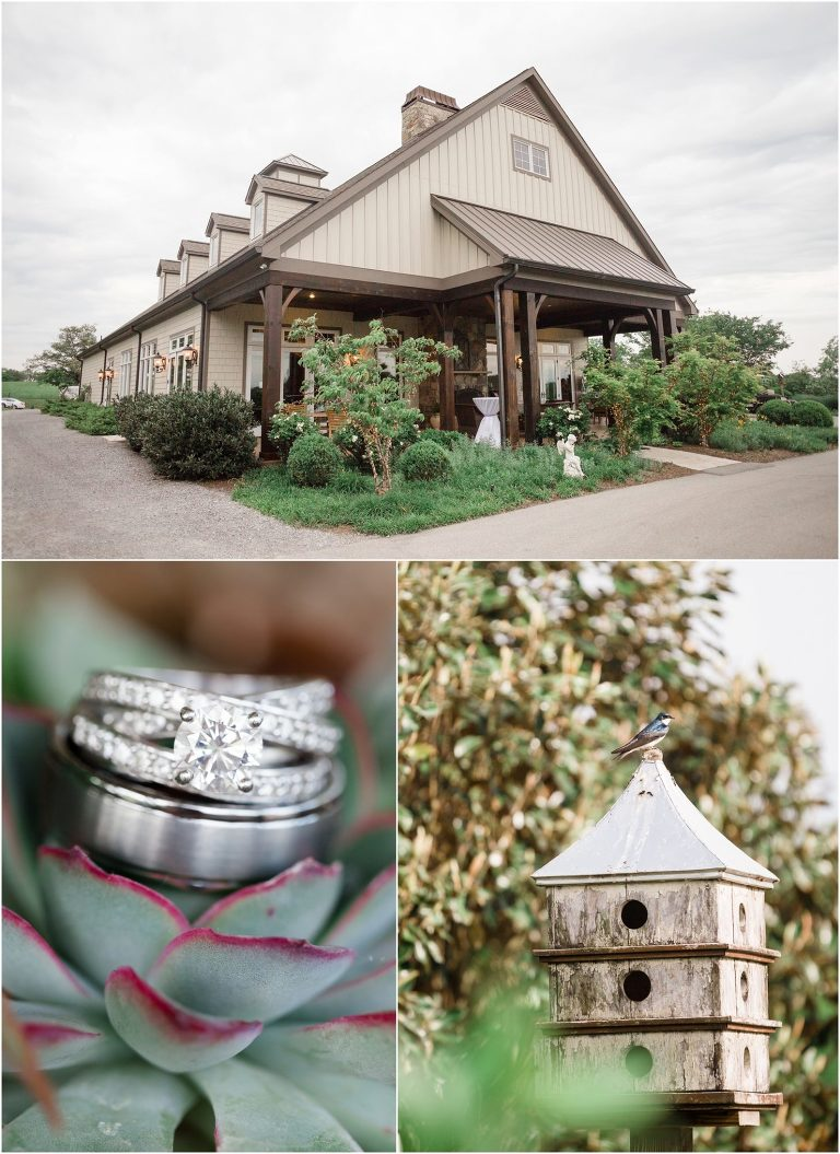 reserve at bluebird hill wedding