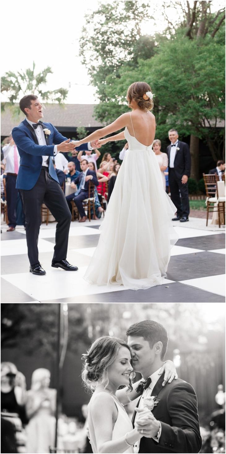 Thomas bennett house Wedding Photographer