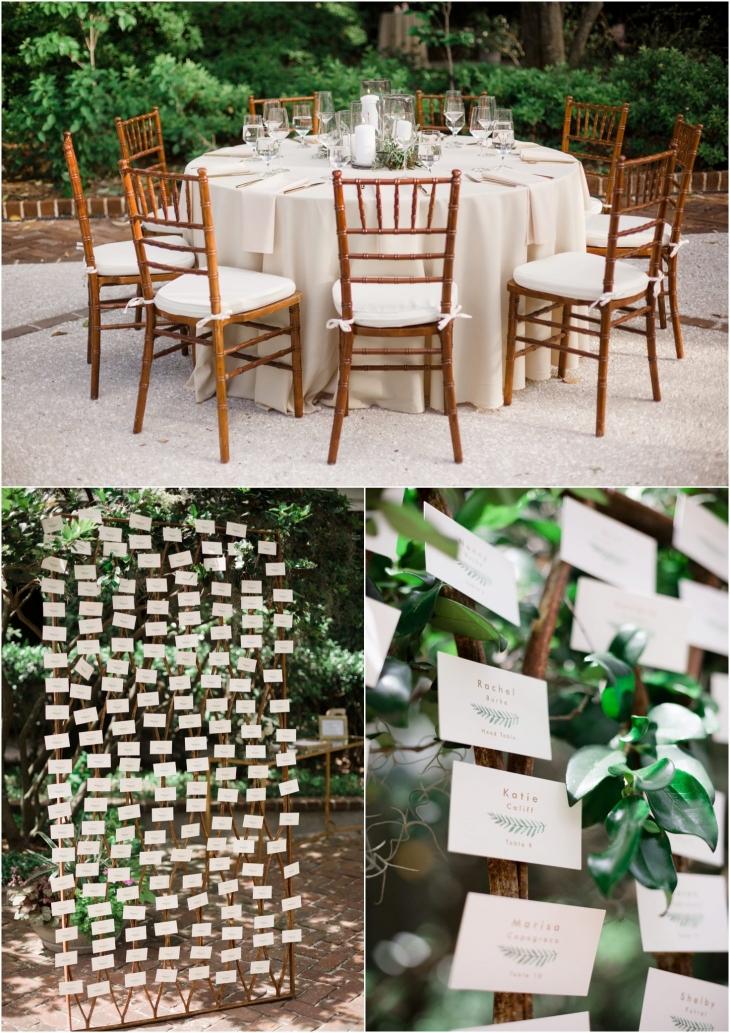 wedding placard idea