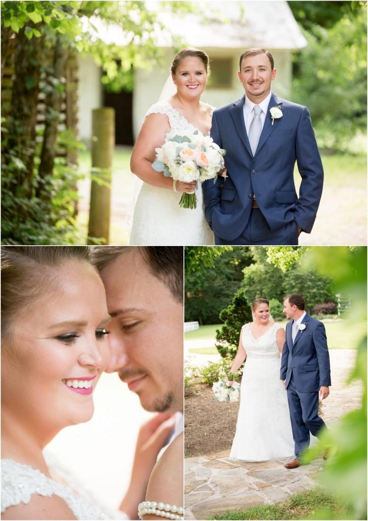 daras garden wedding photos