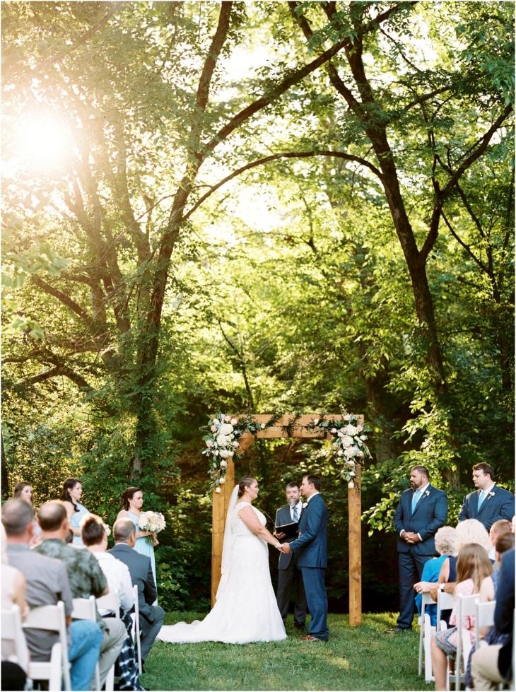 wedding photos at daras garden