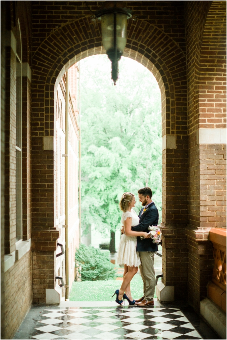 knoxville courthouse weddings