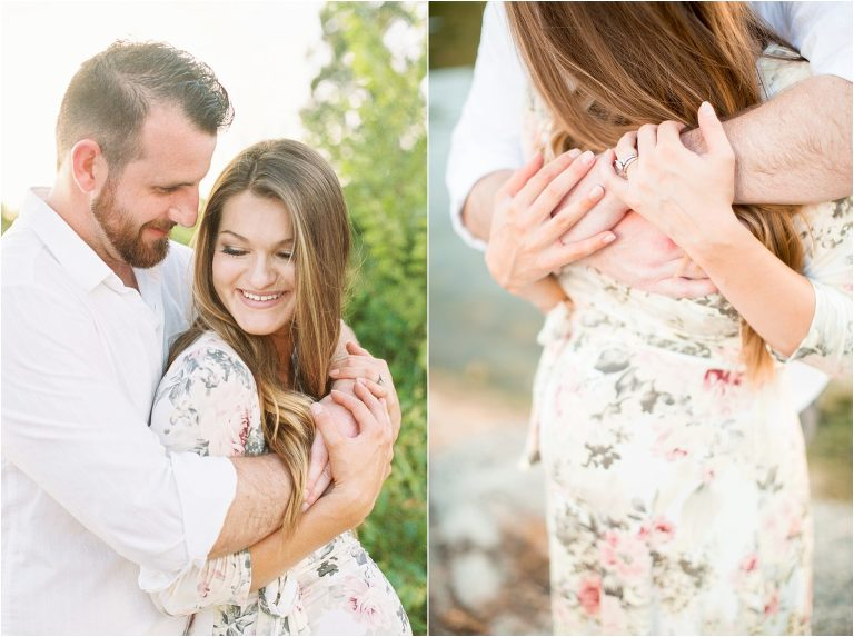 knoxville maternity photographer