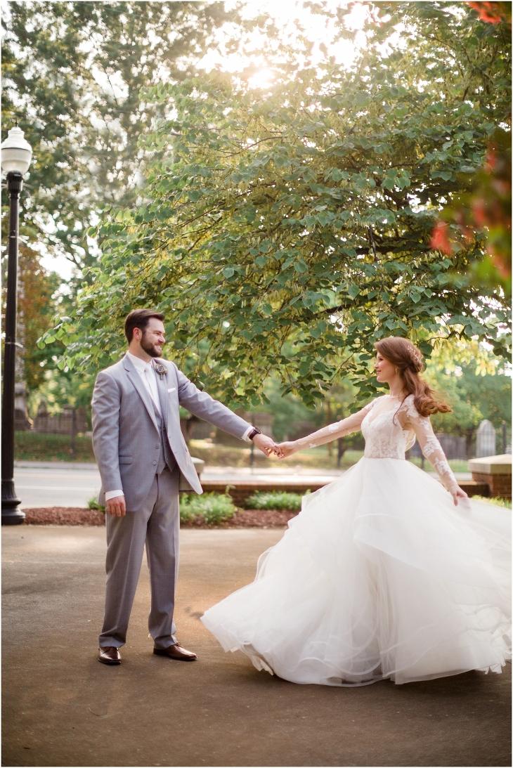 jophoto knoxville wedding photographer