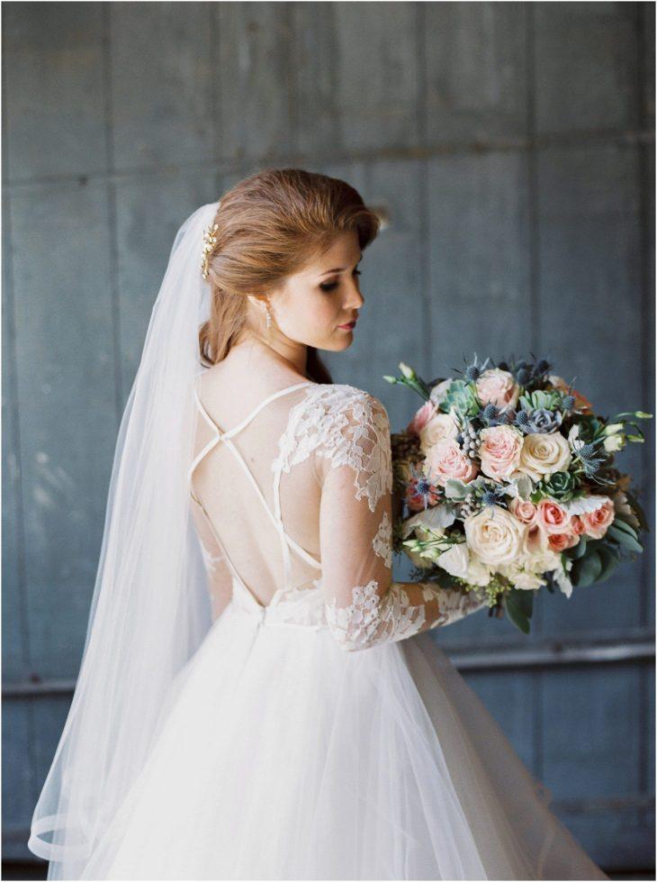 knoxville wedding florist