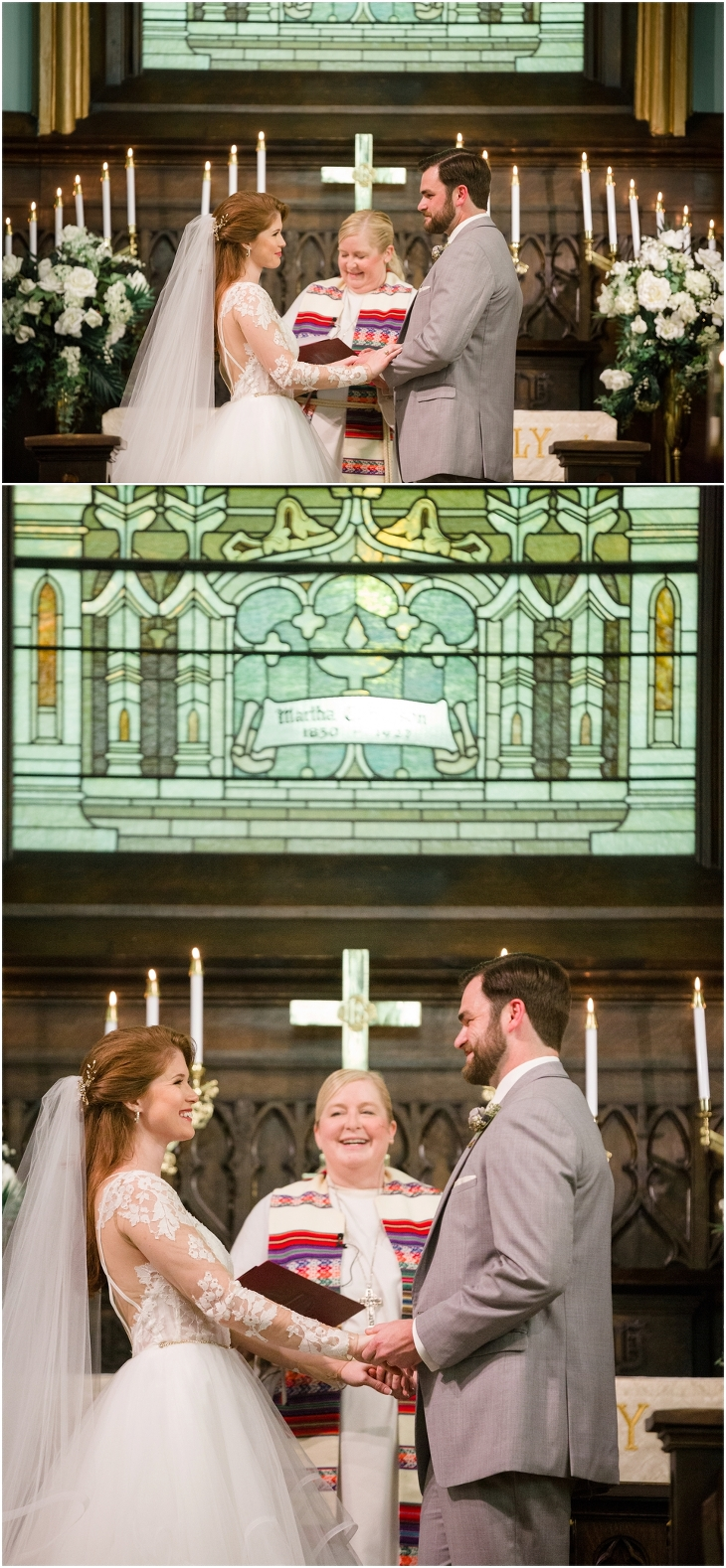 knoxville wedding pictures
